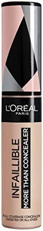 L'Oréal Paris Infallible More Than Concealer, 325 Bi