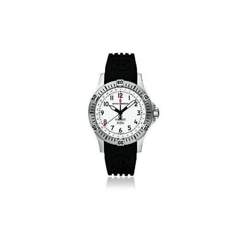 腕時計 Revue Thommen Pioneer XL Analog White Dial Men's Watch - 16070.2832【並行輸入品】