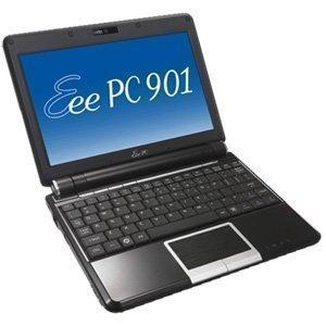 ASUSTek Eee PC 901-X ファインエボニー EEEPC901-BK010X