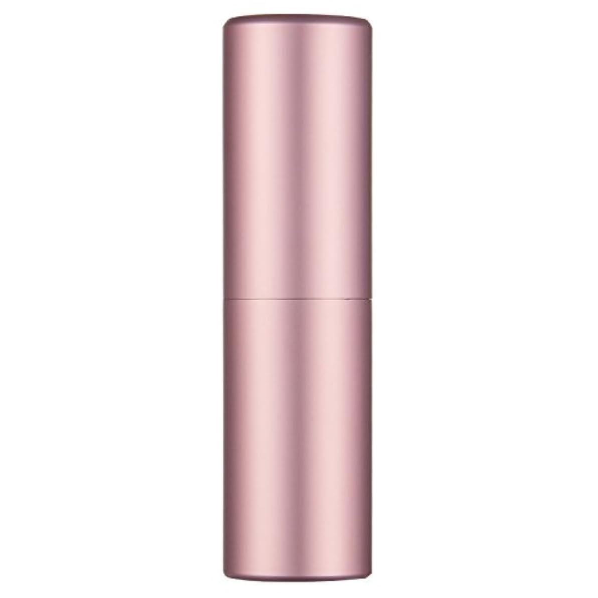 アイドルトレイル宝石香水アトマイザー Faireach 香水瓶 香水ガラス 香水ボトル 香水噴霧器 香水詰め替え 旅行携帯便利 男女兼用 20ml ピンク