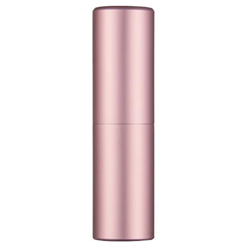 香水アトマイザー Faireach 香水瓶 香水ガラス 香水ボトル 香水噴霧器 香水詰め替え 旅行携帯便利 男女兼用 20ml ピンク