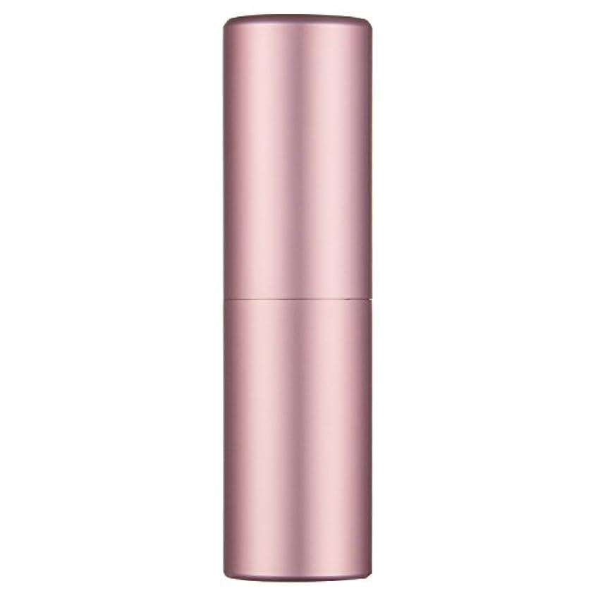 地区透ける筋香水アトマイザー Faireach 香水瓶 香水ガラス 香水ボトル 香水噴霧器 香水詰め替え 旅行携帯便利 男女兼用 20ml ピンク