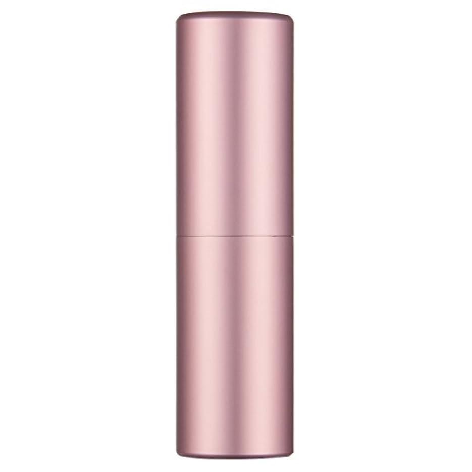 モディッシュ詐欺伴う香水アトマイザー Faireach 香水瓶 香水ガラス 香水ボトル 香水噴霧器 香水詰め替え 旅行携帯便利 男女兼用 20ml ピンク