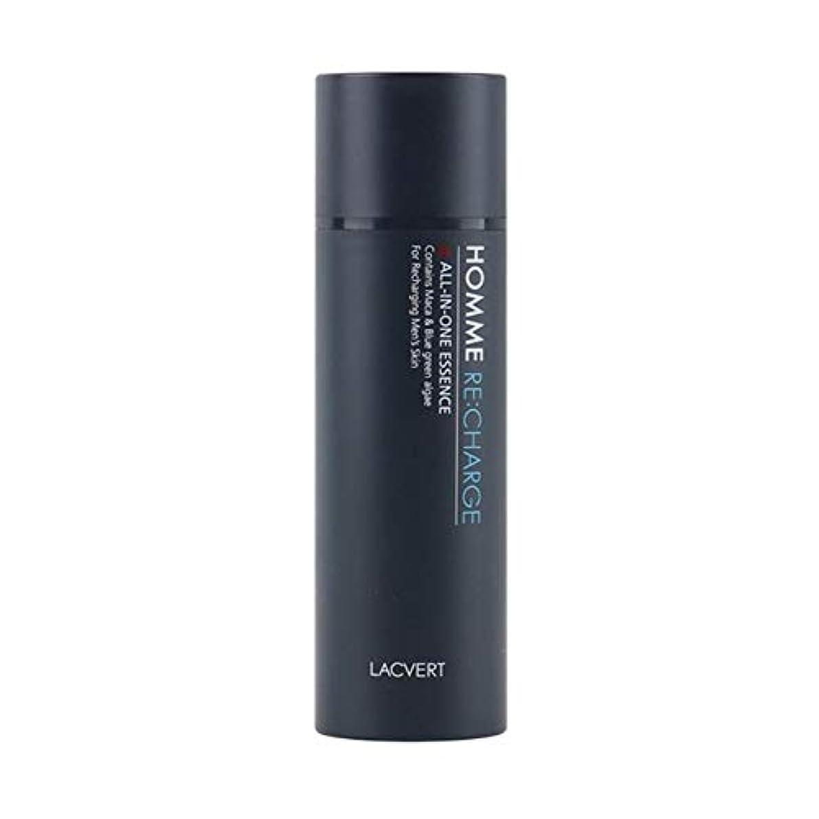 金貸し宣言する毎月ラクベルオムリチャージオールインワンエッセンス150mlメンズコスメ韓国コスメ、Lacvert Homme Recharge All in One Essence 150ml Men's Cosmetics Korean...