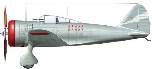 1/72 中島 キ27 九七式戦闘機 ノモンハン エースコンボ 02038