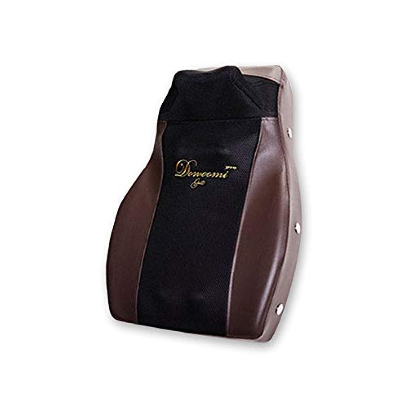 愛光沢のあるセーブWellbeing Dowoomi Massager Gold Pro ドウミ マッサージ クッション ゴールド プロ [並行輸入品]