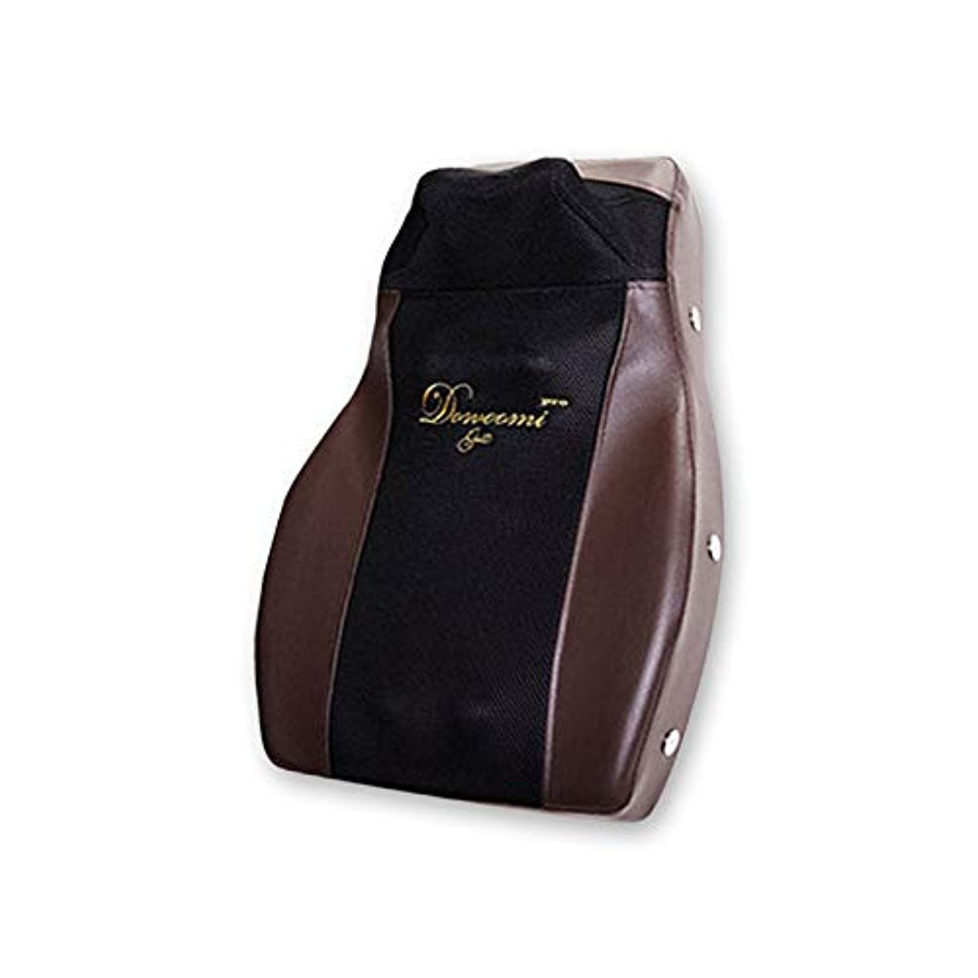 蓋アプトクアッガWellbeing Dowoomi Massager Gold Pro ドウミ マッサージ クッション ゴールド プロ [並行輸入品]