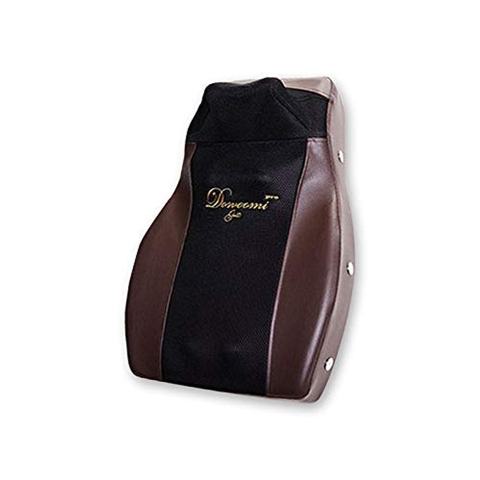 肉サワー忠実Wellbeing Dowoomi Massager Gold Pro ドウミ マッサージ クッション ゴールド プロ [並行輸入品]