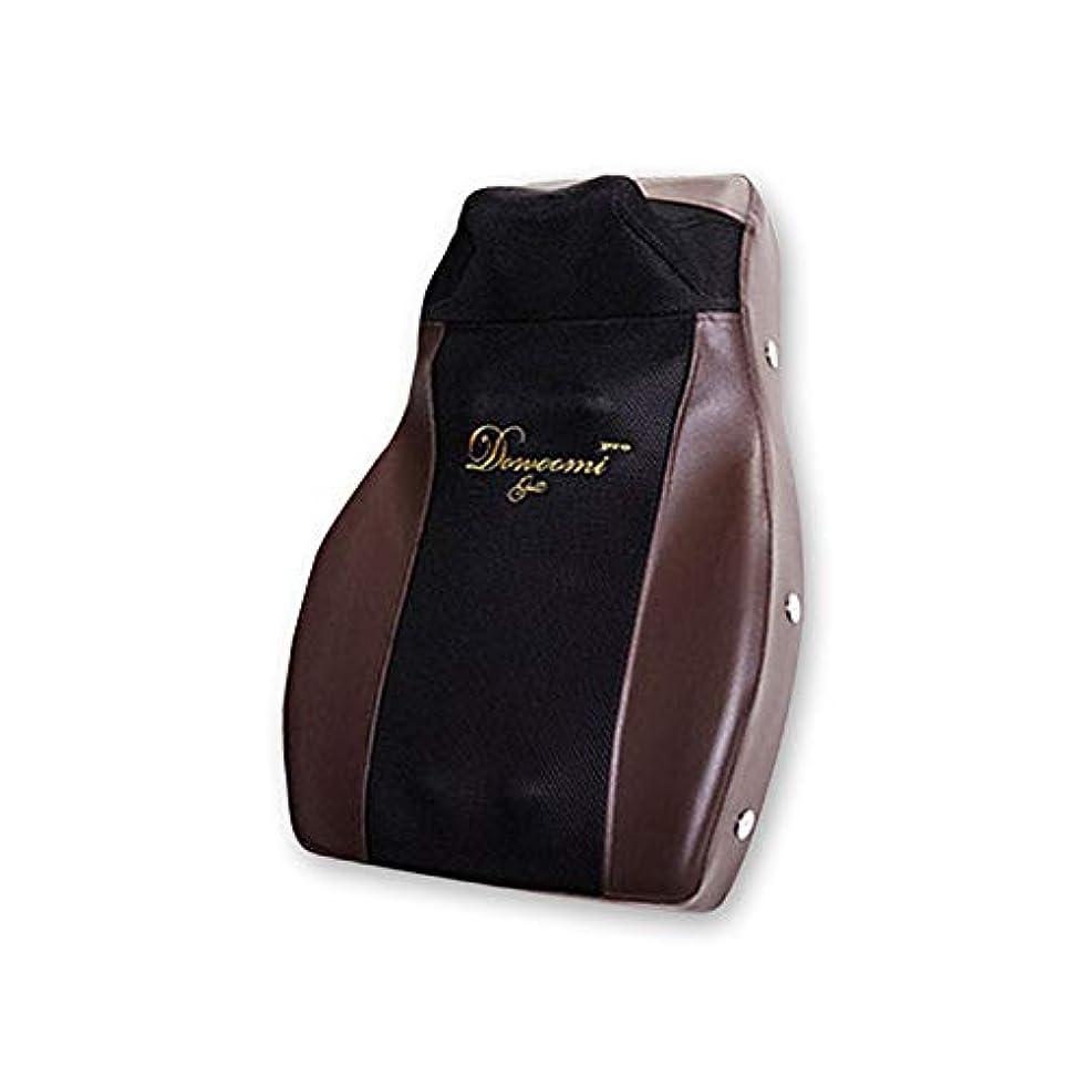 マディソンボトルファランクスWellbeing Dowoomi Massager Gold Pro ドウミ マッサージ クッション ゴールド プロ [並行輸入品]