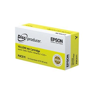 エプソン エプソン インクカートリッジ PJIC5Y イエロー PJIC5Y/62730501