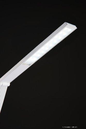 イルミネーター LEDスタンドライト ブラック PCL-012BK