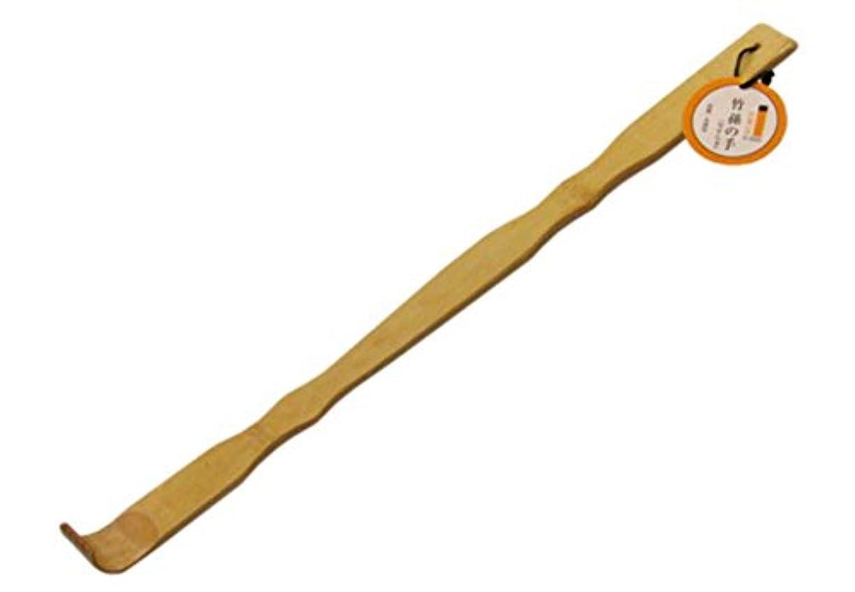 検出線調べる竹 孫の手 (やすらぎ)