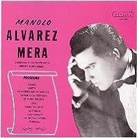 Manolo Alvarez Mera