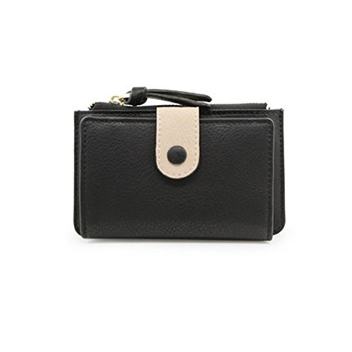 01d10912b49f96 [リグラル] レディース キーケース 財布 小銭入れ カードケース コインケース ブラック