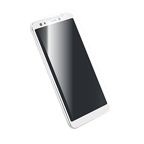 ZenFone 5Q(ZC600KL) 保護フィルム 「SHIELD・G HIGH SPEC FILM」 全画面3D Film・光沢・衝撃吸収