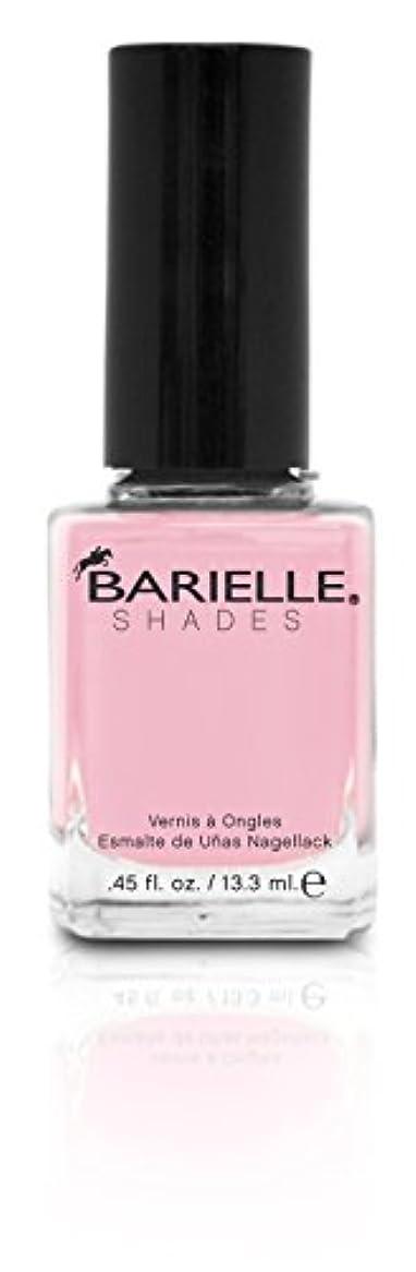 共感する節約熱意BARIELLE バリエル アリーズ レース 13.3ml Allie's Lace Cover Up 5259 New York 【正規輸入店】