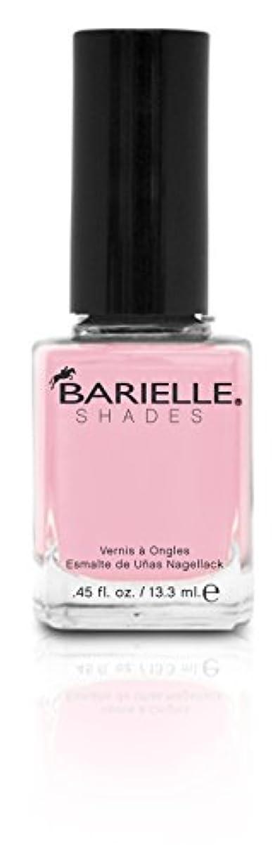 慈悲の間に悲しいBARIELLE バリエル アリーズ レース 13.3ml Allie's Lace Cover Up 5259 New York 【正規輸入店】