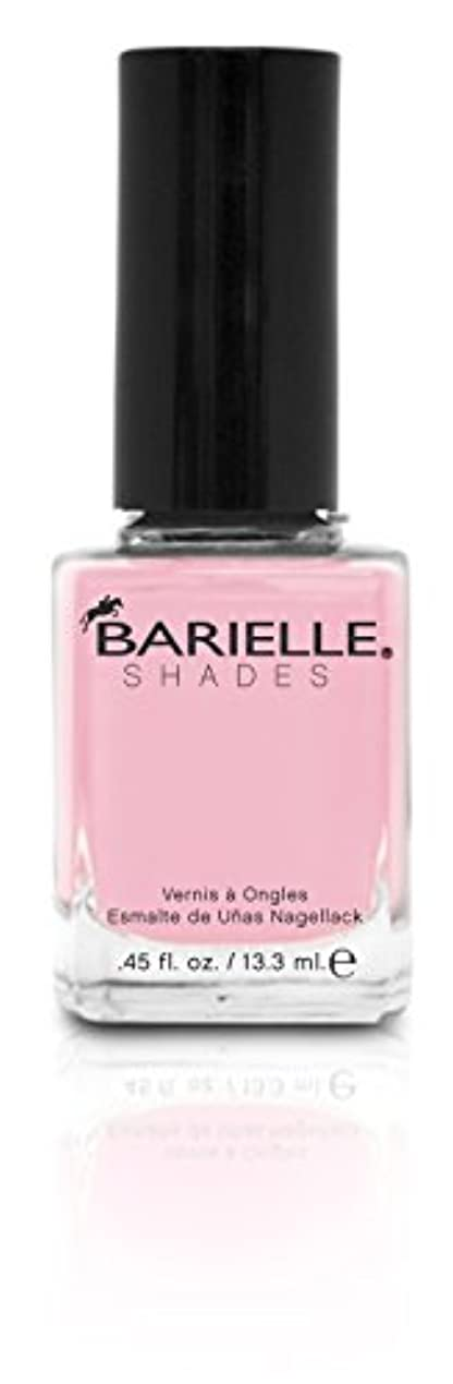 BARIELLE バリエル アリーズ レース 13.3ml Allie's Lace Cover Up 5259 New York 【正規輸入店】