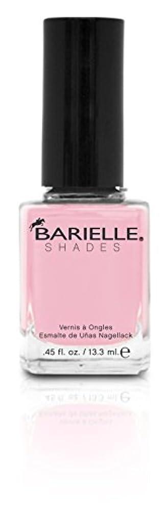 毎回交じる経営者BARIELLE バリエル アリーズ レース 13.3ml Allie's Lace Cover Up 5259 New York 【正規輸入店】