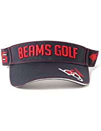(ビームスゴルフ) BEAMS GOLF / ツアーバイザー 18SS 81410580412