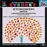Bartok;Concerto for Orchest