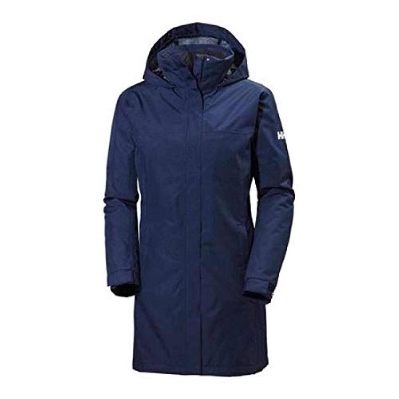 (ヘリーハンセン) Helly Hansen レディース アウター レインコート Aden Insulated Coat [並行輸入品]