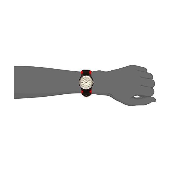 [カクタス]CACTUS キッズ腕時計 蓄光ダ...の紹介画像3