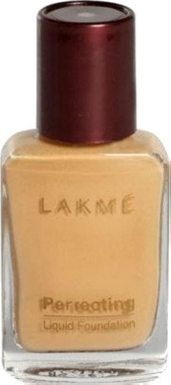 推測旧正月読みやすいLakme Perfect Liquid Foundation (大理石)