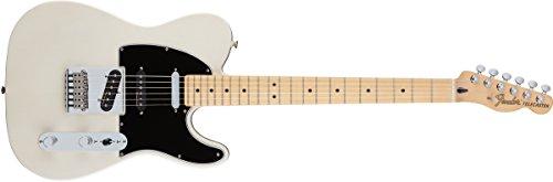 Deluxe Nashville Telecaster [White Blonde]