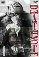 DEATH NOTE 1 [DVD]