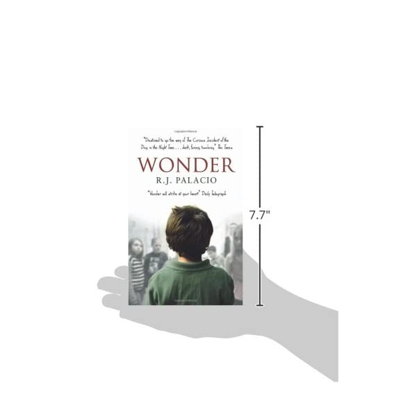 Wonder: Adult editionの紹介画像4