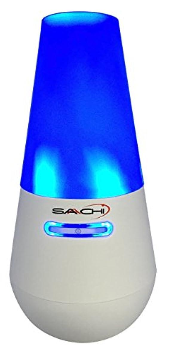 薬剤師大胆な学習者Saachi 超音波アロマテラピー エッセンシャルオイル アロマディフューザー