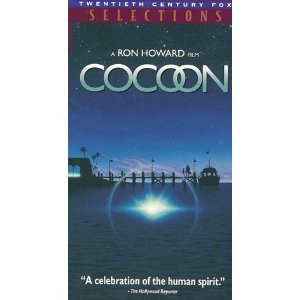 Cocoon [VHS] [Import]