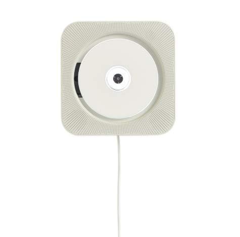 無印良品『壁掛式CDプレーヤー(CPD-4)』