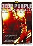 ディープ・パープル 1974カリフォルニア・ジャム コンプリート・エディション [DVD] 画像