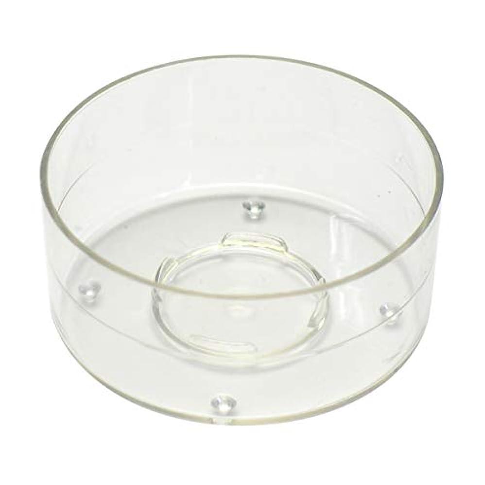 シャワー最小のぞき穴ティーライトキャンドル用 クリアカップ 直径39mm×高さ18mm 20個入り 材料 手作り