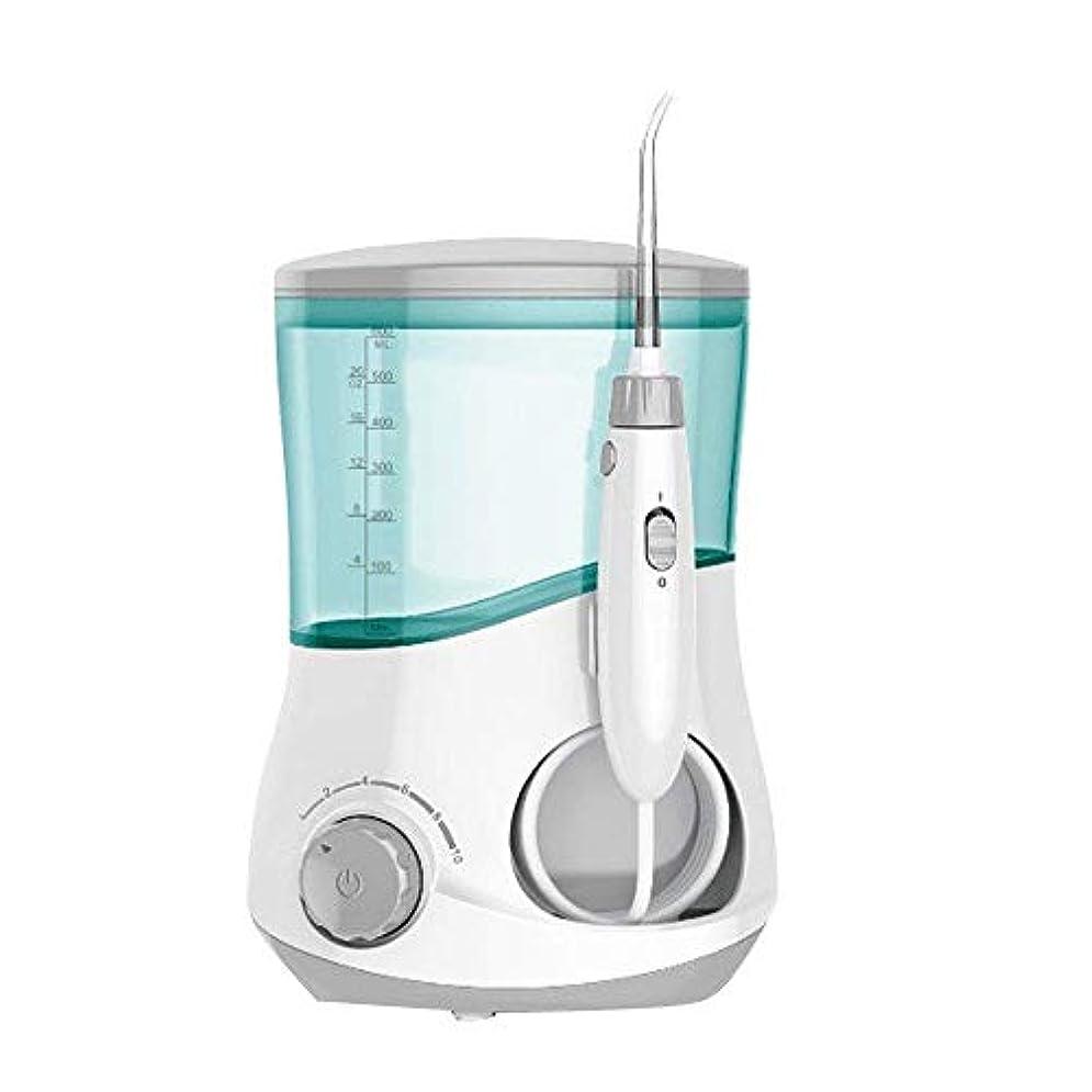 うなり声ねばねば知覚的高圧口腔洗浄器【マウスウォッシャーmw001】強力ジェット水流で歯間?歯周ポケット洗浄