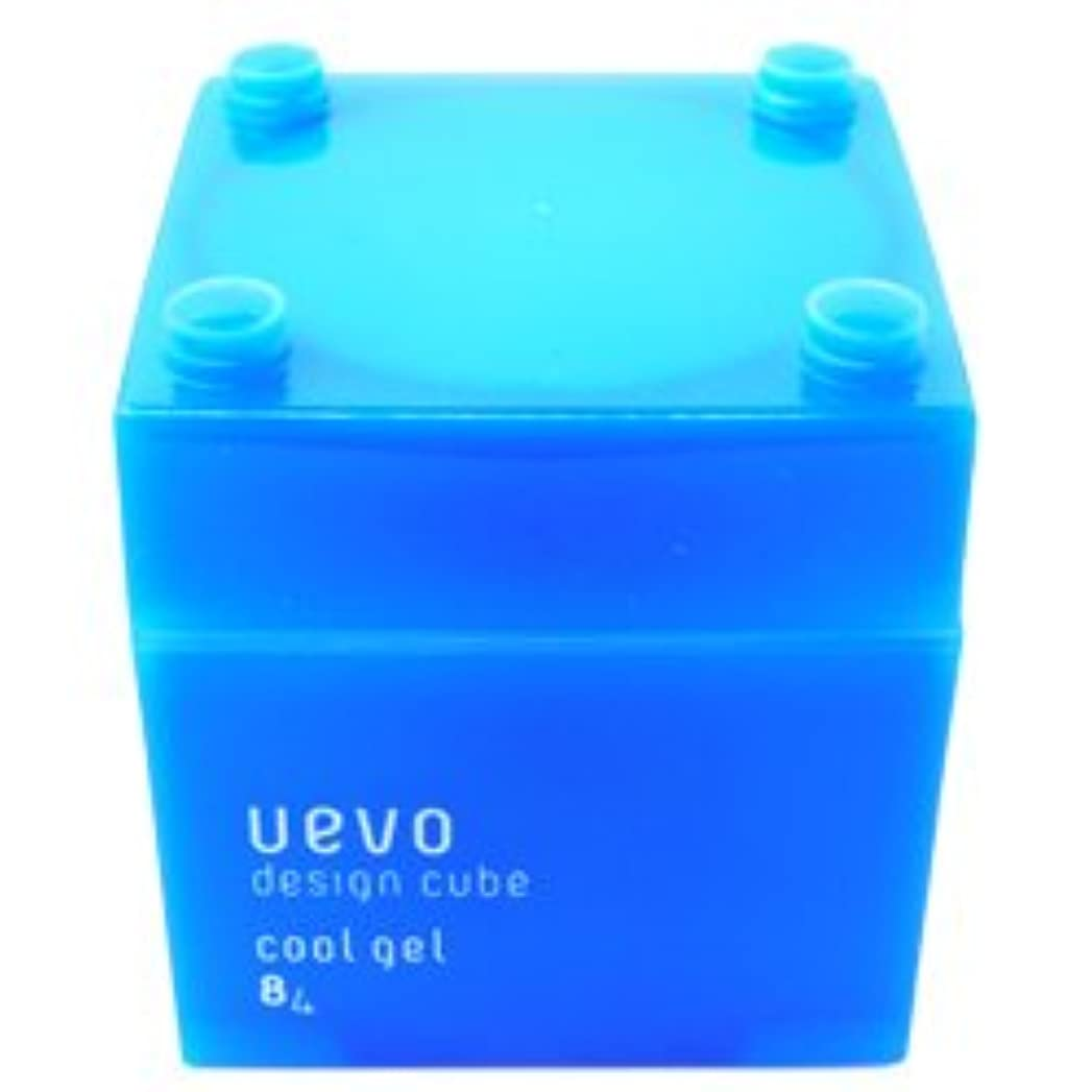 ボトルみぞれカウンタウェーボ デザインキューブ 80g ニュートラルワックス (在庫) [並行輸入品]
