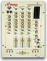 VESTAX DJミキサー PCV-275