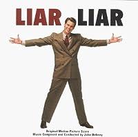 Liar Liar: Original Motion Picture Score
