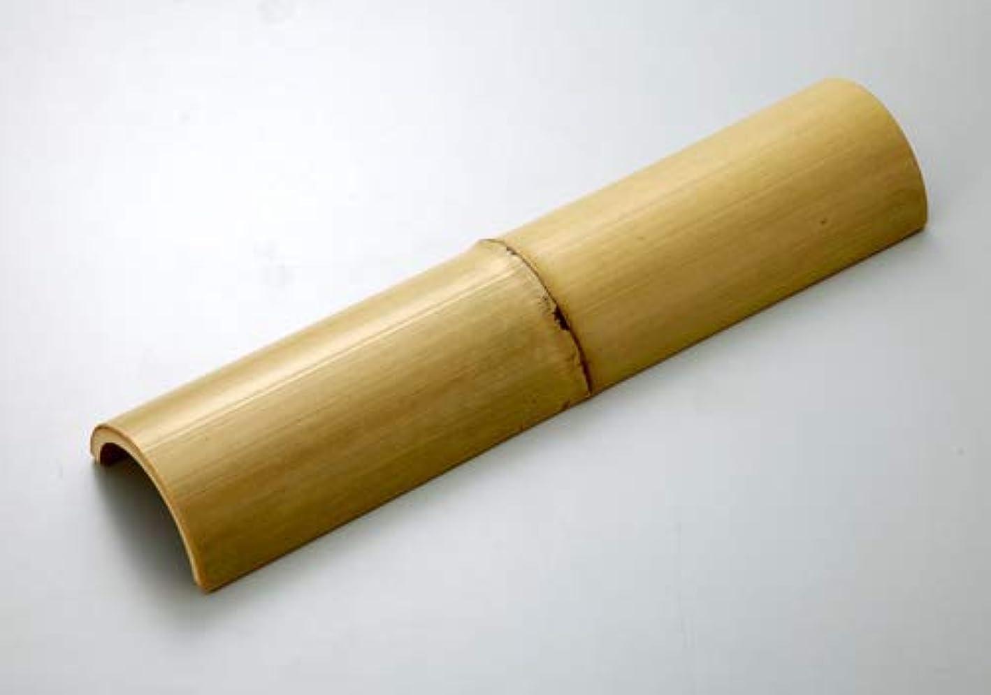 特に力強い想定孟宗竹の竹踏み 約長40cm 孟宗竹 健康 マッサージ リフレッシュ 刺激 気持ちいい
