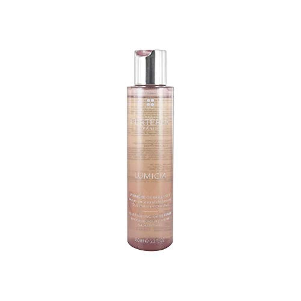 ラップトップ鯨不実ルネ フルトレール Lumicia Illuminating Shine Rinse (All Hair Types) 150ml/5oz並行輸入品