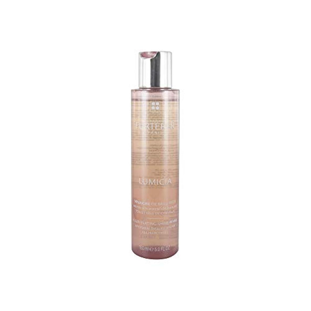 ビジネス平和ハミングバードルネ フルトレール Lumicia Illuminating Shine Rinse (All Hair Types) 150ml/5oz並行輸入品
