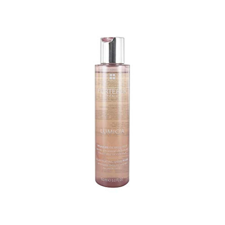 忠実な組ライナールネ フルトレール Lumicia Illuminating Shine Rinse (All Hair Types) 150ml/5oz並行輸入品