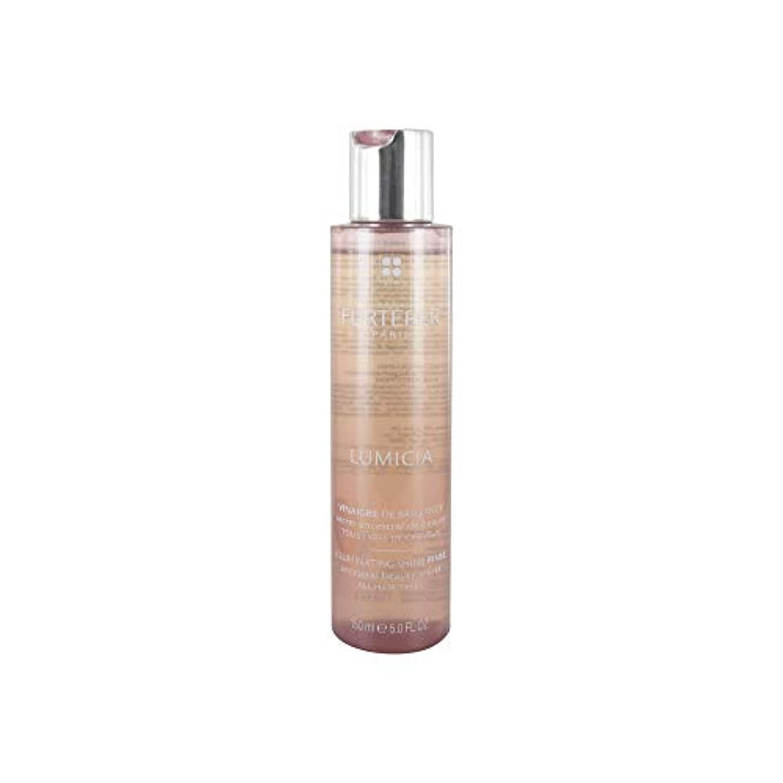 ささいな困惑する紳士ルネ フルトレール Lumicia Illuminating Shine Rinse (All Hair Types) 150ml/5oz並行輸入品