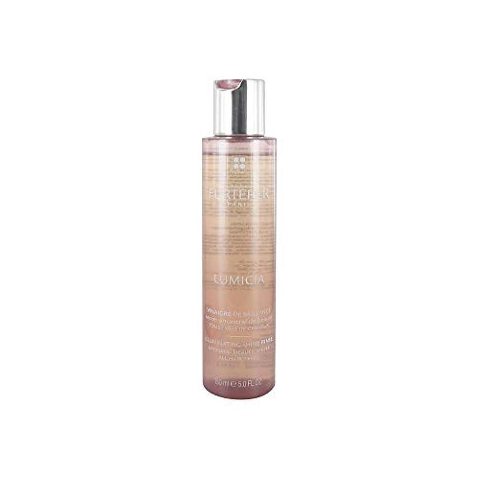 フック繁栄する申請者ルネ フルトレール Lumicia Illuminating Shine Rinse (All Hair Types) 150ml/5oz並行輸入品
