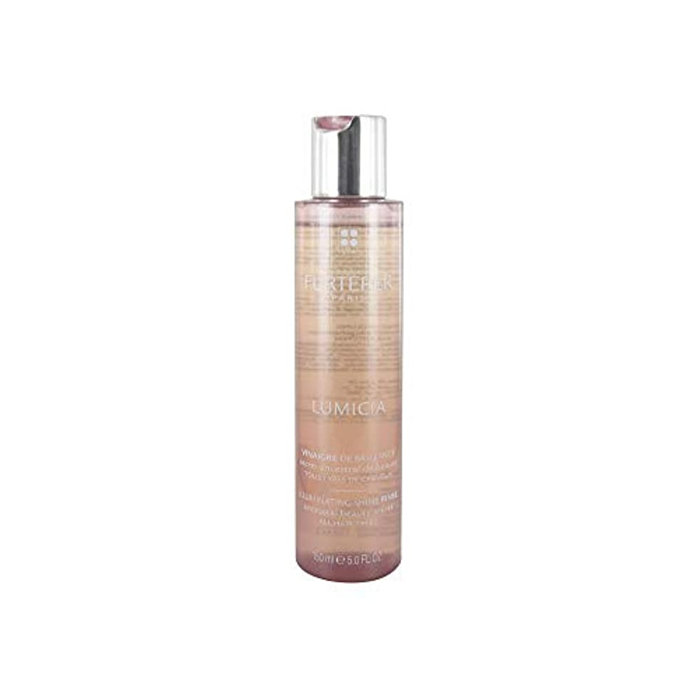 全滅させるブルジョン予知ルネ フルトレール Lumicia Illuminating Shine Rinse (All Hair Types) 150ml/5oz並行輸入品