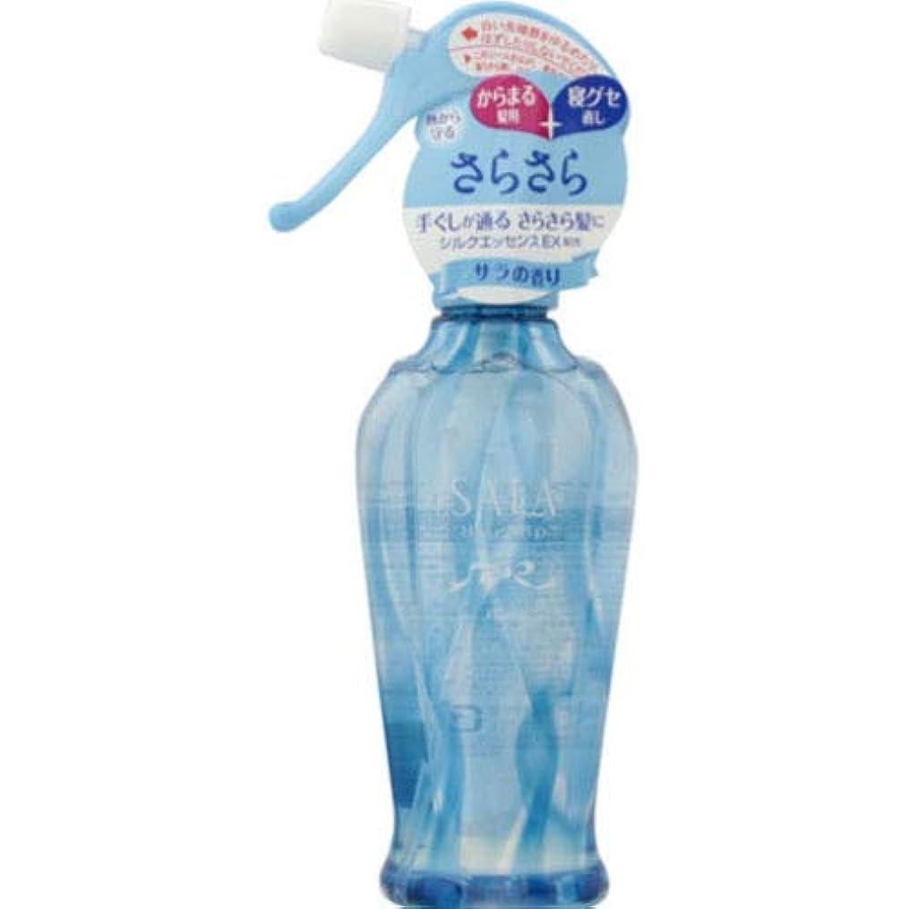 抑制期間よりサラ さらさらサラ水 サラの香り