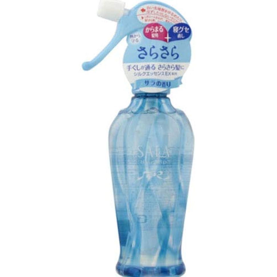 チチカカ湖バンレギュラーサラ さらさらサラ水 サラの香り