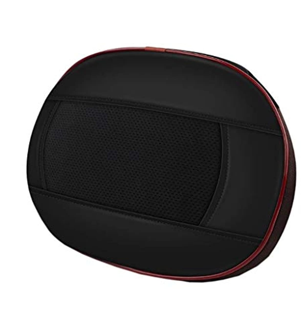 消化ペデスタル確認してくださいネックマッサージャー、フィンガープレスネックマッサージピロー、多機能マッサージモード、スマートボタン、20強度、15分のタイミング、ホームオフィス用